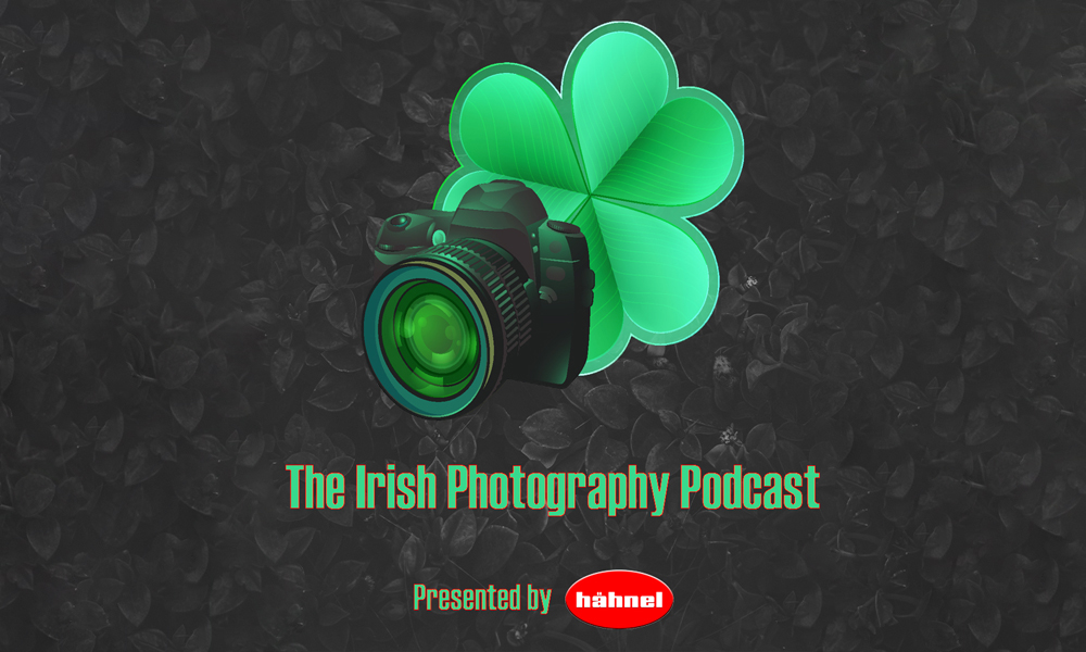 THE DAWN OF A NEW ERA IN IRISH PHOTOGRAPHY & GAS
