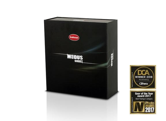 Modus 600rt Wireless Kit For Sony
