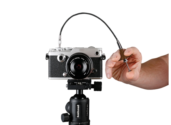 Mechanical Shutter Release Cable