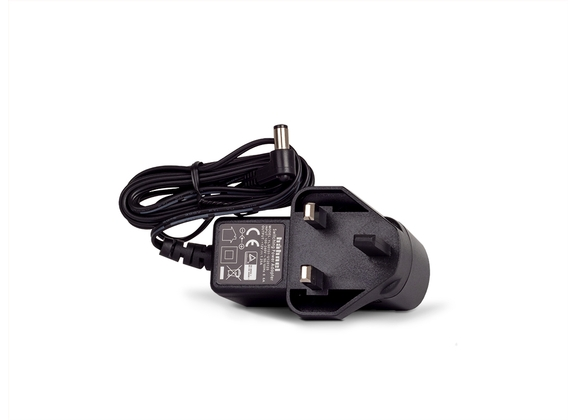 UK AC/DC Adapter for Twin V Pro