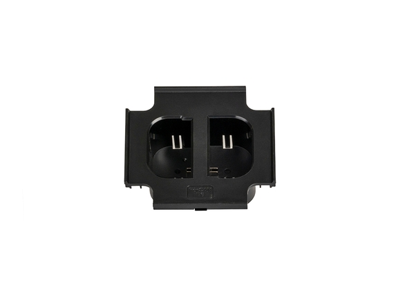 ProCUBE Plate for Canon LP-E6 Battery