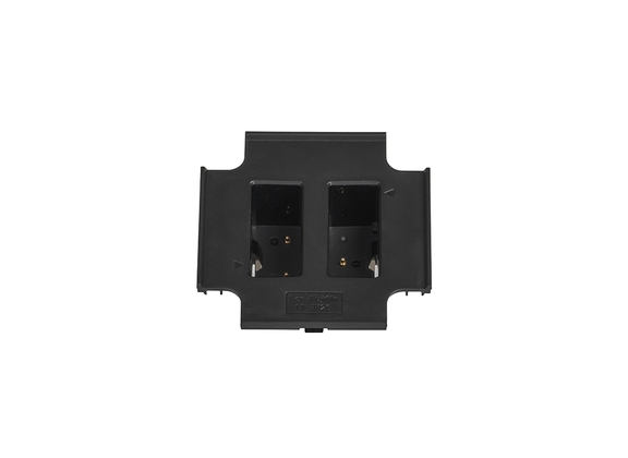 ProCUBE Plate for Fujifilm WP-F126/S Battery