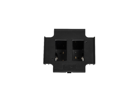 ProCUBE2 Plate for Fujifilm NP-WF126/S Battery