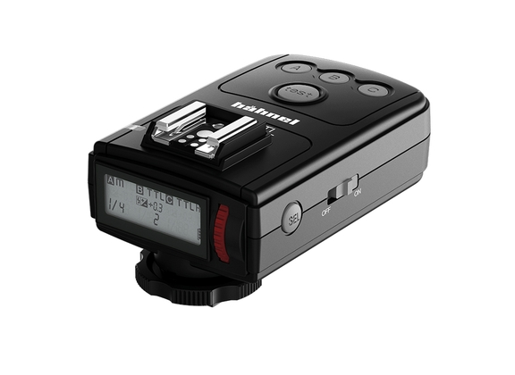 Viper TTL Transmitter for Canon