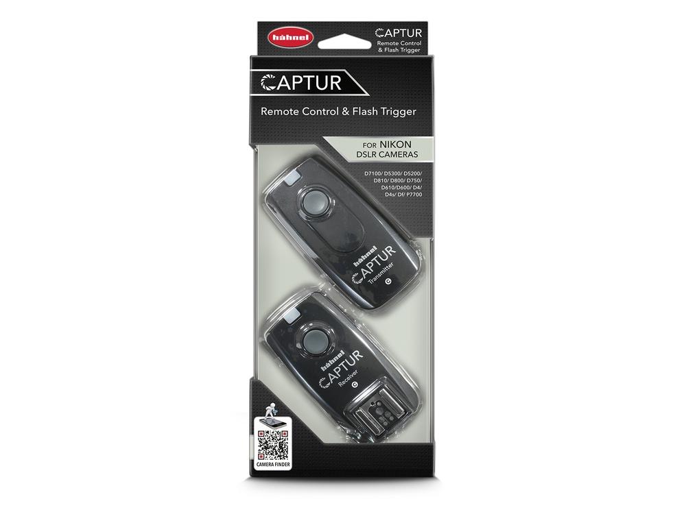 Captur for Nikon