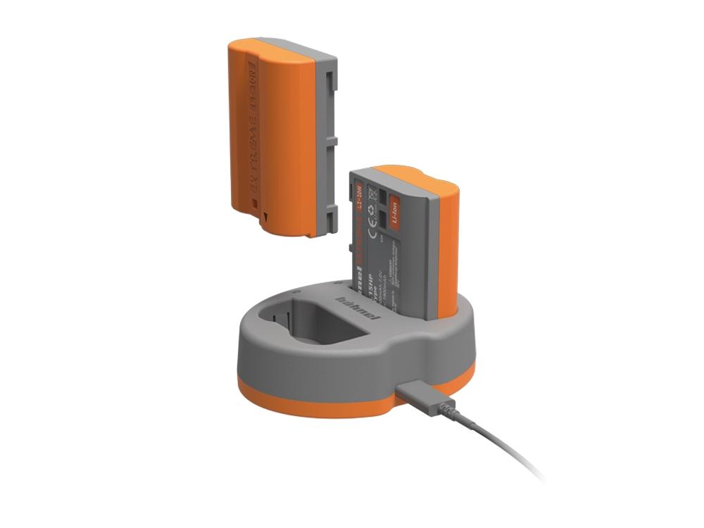 Hahnel Extreme HLX-EL15HP Power Kit
